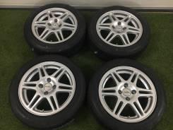Новые, только из Японии Speedline Corse R15x6.5JJ OFF: +38 PCD:4x100