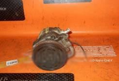 Компрессор кондиционера на Suzuki Jimny WIDE JB33W G13B Объявление № P
