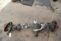Продажа мост на Suzuki Jimny JB23W K6A-T