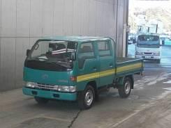 Toyota ToyoAce. Бортовой грузовик Toyota Toyoace, 2 800куб. см., 1 250кг., 4x4. Под заказ