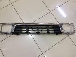 Решетка радиатора. Toyota Hilux Surf Toyota 4Runner, RN130, RN131, VZN120, VZN130, VZN131 Toyota Hilux, KZN130, LN130, LN131, VZN130 22RE, 3VZE, 1KZT...