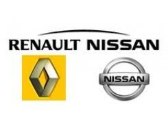 Стекло противотуманной фары Nissan Renault левое правое