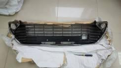 Решетка переднего бампера центр Toyota Camry ASV50 ASV51 GSV50 14-