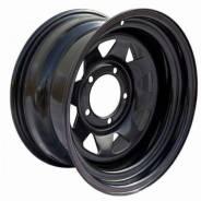 """Steel Wheels. 10.0x15"""", 5x139.70, ET-40, ЦО 108,7мм."""