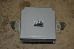 Блок управления двс. Subaru Legacy, BE5, BH5 EJ206