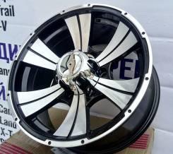 Литые диски новые R16 6*139.7