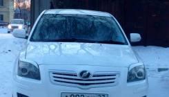 Козырёк на заднее стекло. Toyota Avensis azt 250. Новый