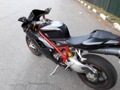 Ducati Superbike 1098s, 2008