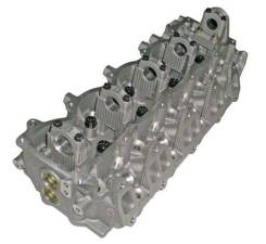 Головка блока Mazda Bongo Friendee/MPV/Ford Ranger WL-T (Turbo)