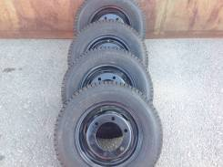 Bridgestone Blizzak VL1, 155R12 6PR LT
