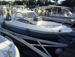Yamaha SRV-20. 1996 год, длина 5,00м., двигатель подвесной, 60,00л.с., бензин. Под заказ