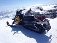 BRP Ski-Doo Renegade Backcountry, 2011