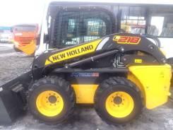New Holland L218