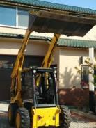 Komatsu SK820-5, 2010