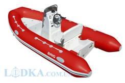 Лодка BRIG Falcon 450 GL