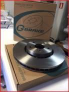 """Японские тормозные диски G-brake """"Organic formula"""" доставка по РФ"""