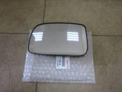 Зеркало-полотно Toyota ISIS 04-07/Passo 04-10/Prius 03-12. правое!