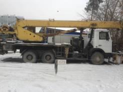 Машека КС-55727-1, 2008