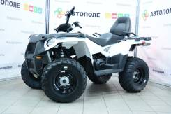 Polaris Sportsman 570, 2016