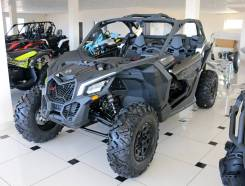 BRP Can-Am Maverick X3 X DS Turbo R, 2017