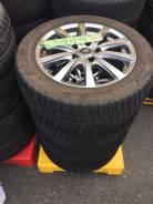 Pirelli Winter Ice Control. зимние, без шипов, 2012 год, б/у, износ 10%