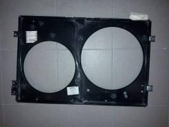 Диффузор радиатора 1J0121205BB41