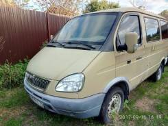 ГАЗ 2752, 2009