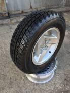 Запаска (новое колесо) на Suzuki Jimny