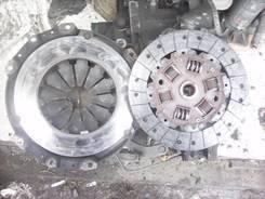 Корзина сцепления с диском MMC RVR-Chariot 91-97гг