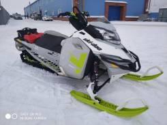 BRP Ski-Doo Freeride 146, 2013