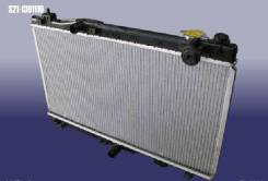 Chery QQ6/Jaggi (S21): ' Радиатор охлаждения