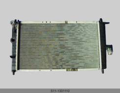 Chery QQ/Sweet (S11): ' Радиатор охлаждения 1.1