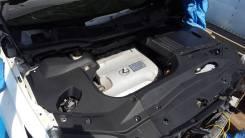 Крышка мотора RX450h