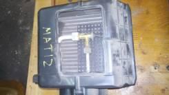 Радиатор кондиционера салонный daewoo matiz 2010
