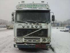 Volvo F12, 1984