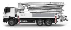 Cifa K36C, 2017
