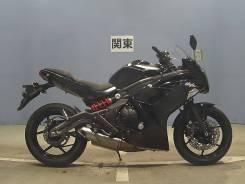 Kawasaki Ninja 650R, 2012