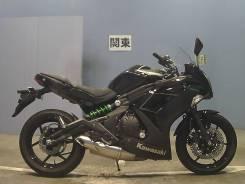 Kawasaki Ninja 650R, 2014