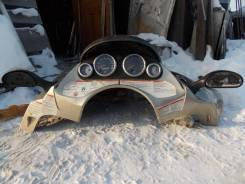 Снегоход BRP Ski-Doo Expedition TUV 600 HO SDI