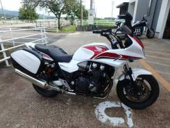 Honda CB 1300 ST, 2010