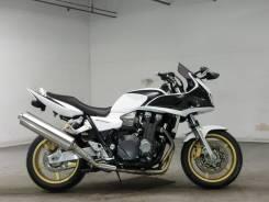 Honda CB 1300 Boldor, 2010