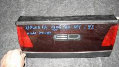 Продам вставка между стопов на Toyota Carina ED ST180 422-75469