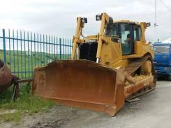 Caterpillar D8T WH. Бульдозер CAT D8T, 39 т, 4400 м/ч. Под заказ