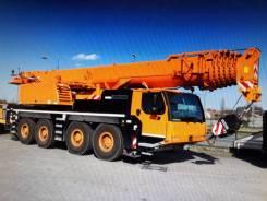 Liebherr LTM 1090-4.1, 2014