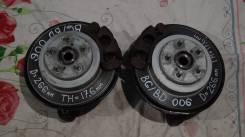 Диск тормозной. Subaru Legacy, BD, BG, BD2, BD3, BD4, BD5, BD6, BD7, BD9, BG2, BG3, BG4, BG5, BG6, BG7, BG9, BGA, BGB, BGC. Под заказ