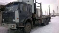 Камаз 53212, 1979