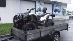 Baltmotors ATV 500, 2017