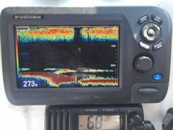 Установка эхолотов радаров Настройка навигации Ремонт электроники