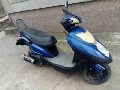 G-Max Racer 50, 2010