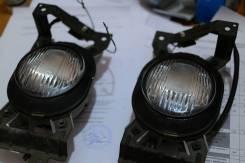 Фара противотуманная. Suzuki Jimny, JB33W, JB43W Suzuki Swift, HT51S